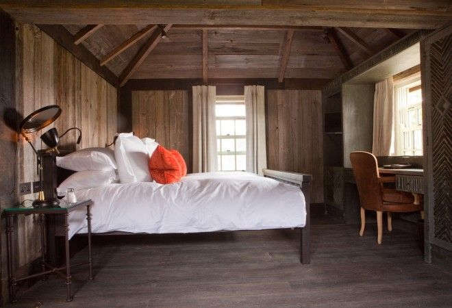 Lime Wood hotel Overview - Lyndhurst - Hampshire - United Kingdom - Smith hotels