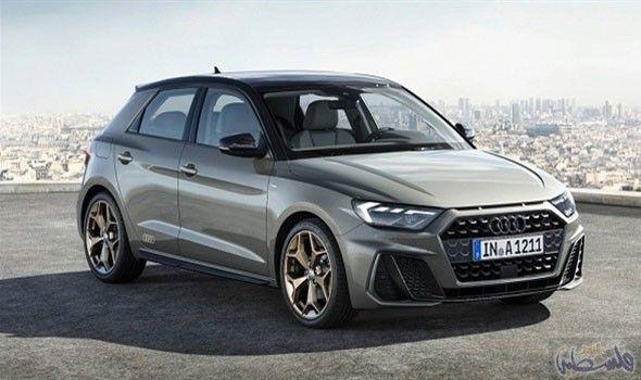 رسميا أودي تكشف عن سيارتها المنظرة A1 Audi A1 Audi A1