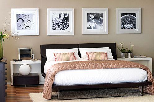 Cuadros para dormitorios matrimoniales feng shui buscar - Cuadros de dormitorios ...