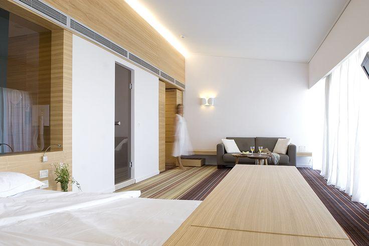 Doryssa Seaside Resort - Deluxe Junior Suite View