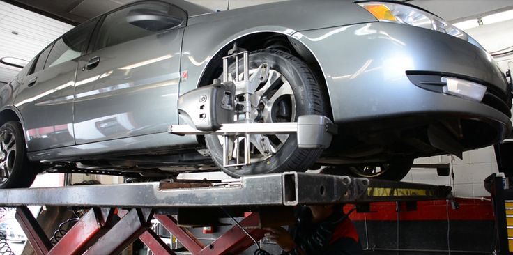 Get the best wheel alignment services in Hamilton. Call Hamilton Alignment & Brakes now at (905) 549-7665. It does not take very much to get your vehicle out of alignment. Simply bumping a curb can contribute to your wheel alignment being off. The routine holes and bumps of everyday driving take a toll on your vehicle's alignment. Here are some alignment symptoms to look out for: - Off-center steering - Vehicle pulling to either side - Irregular tire wear HAB Auto can make sure that your…