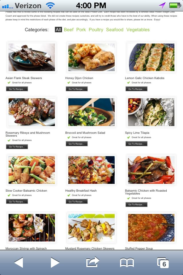 My website of over 200 Ideal Protein recipes that can be used for all phases.  Each recipe has been reviewed and approved by an authorized Ideal Protein Coach.  http://andoverdietcenter.com/recipes