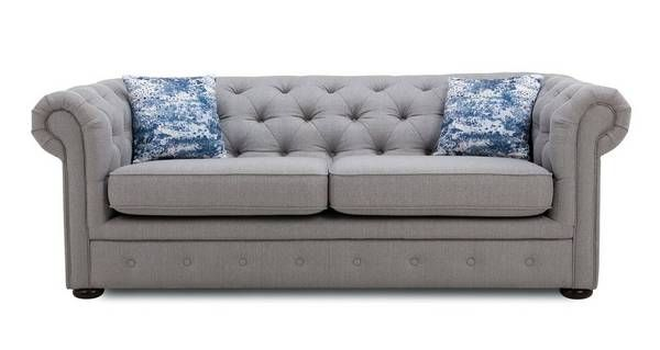 dfs french connection quartz sofa review sets for home eliza 3 seater opera sofas