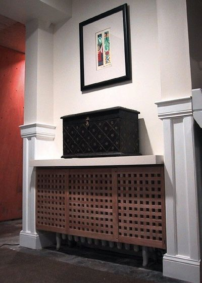 287 best DIY Radiator cover images on Pinterest Diy radiator - aluminium regal mit praktischem design lake walls
