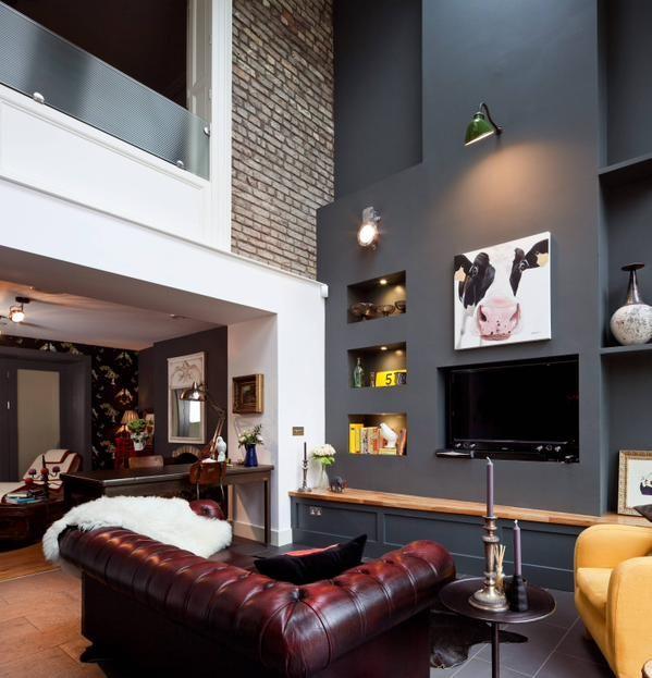 Beautiful home in Sandymount Dublin