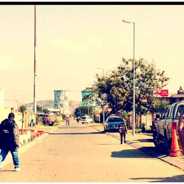Soweto :)