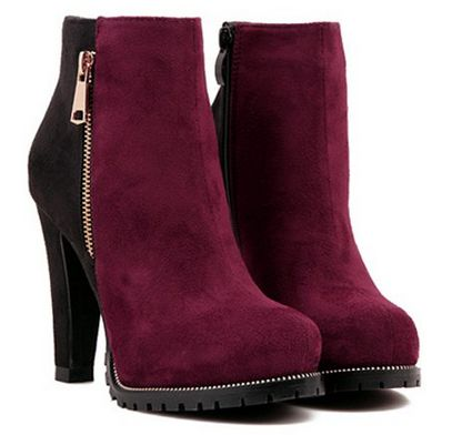 shoes zapatos botines 120.000 COL