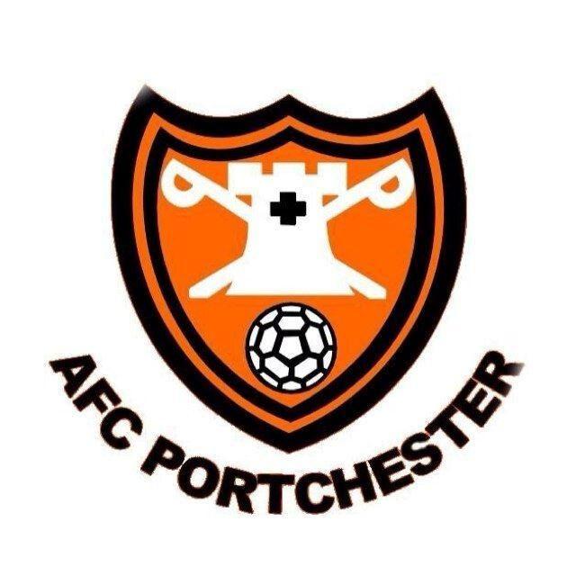 AFC Portchester, Wessex League, Portchester, Hampshire, England
