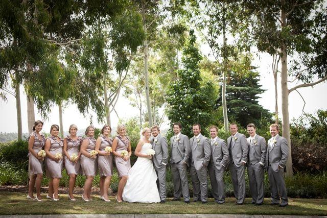 Yarra Valley Lodge - Chirnside Park, Victoria | Wedding Venues Yarra Valley | Find more Victoria wedding venues like this at www.ourweddingdate.com.au #WeddingVenuesYarraValley