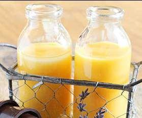Rezept Bester Eierlikör der Welt mild ...    8 Eier (Eigelb)     200 g Zucker     250 g Sahne     150 g Wodka     100 g Milch     1 Pck. Vanillinzucker