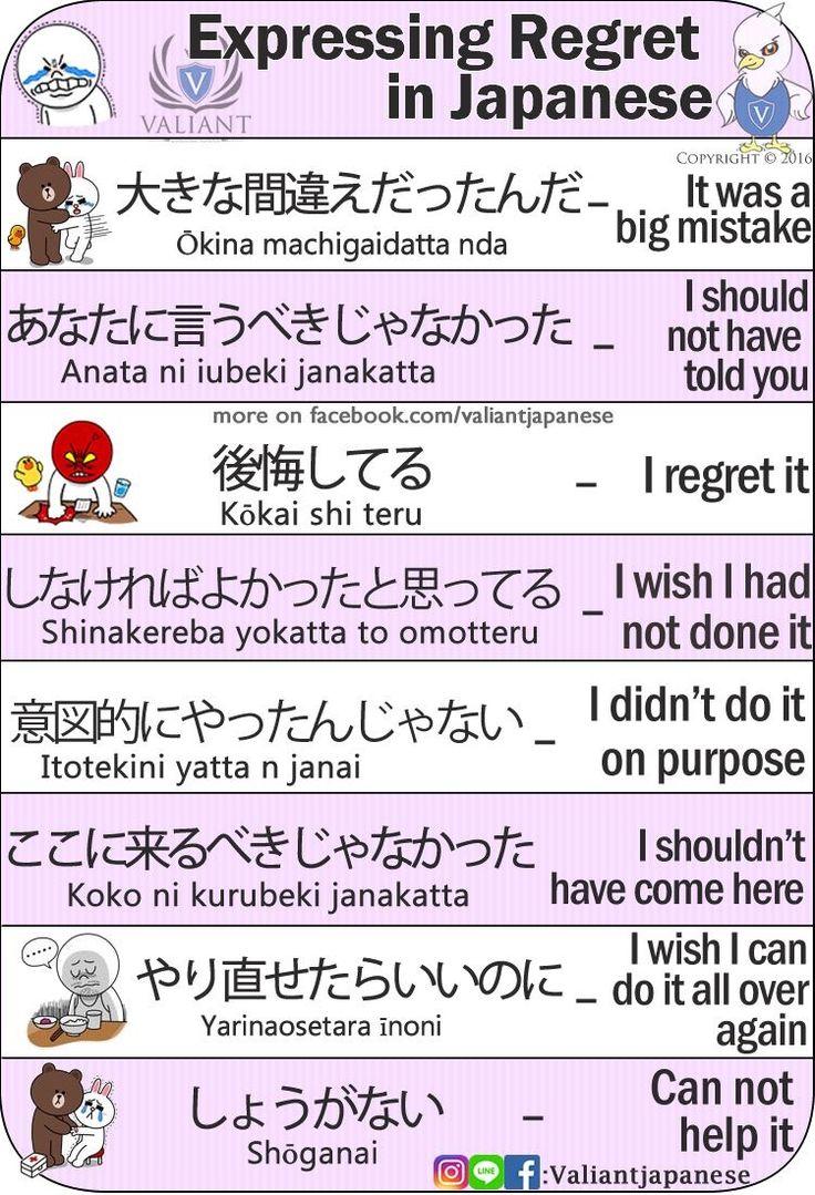 Learn conversational japanese online