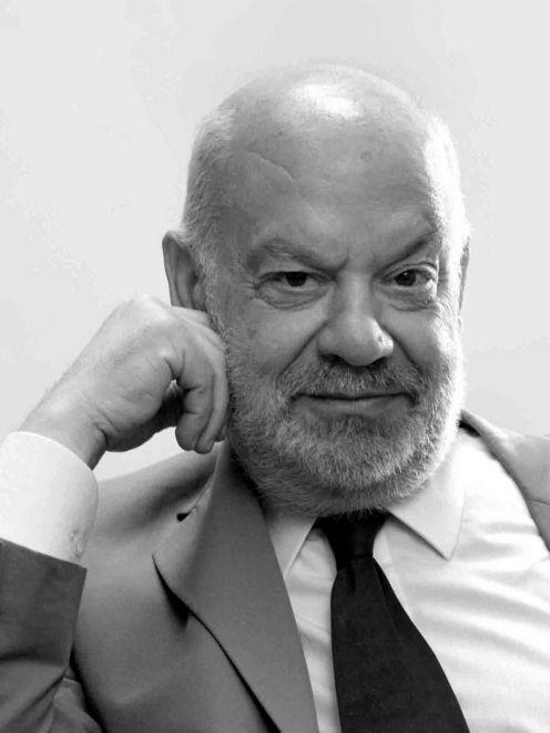 """Franco Purini lectio magistralis """"La condizione attuale del progetto"""""""
