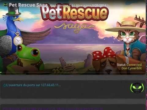 Pet Rescue Saga Triche