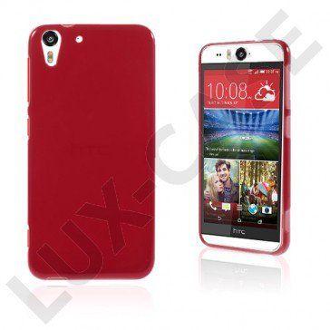Sund HTC Desire Eye Suojakuori – Punainen