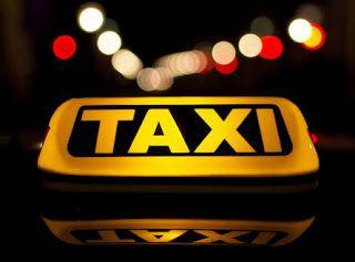 NONATO NOTÍCIAS: Sindicato dos taxistas em Bonfim entra em recesso ...