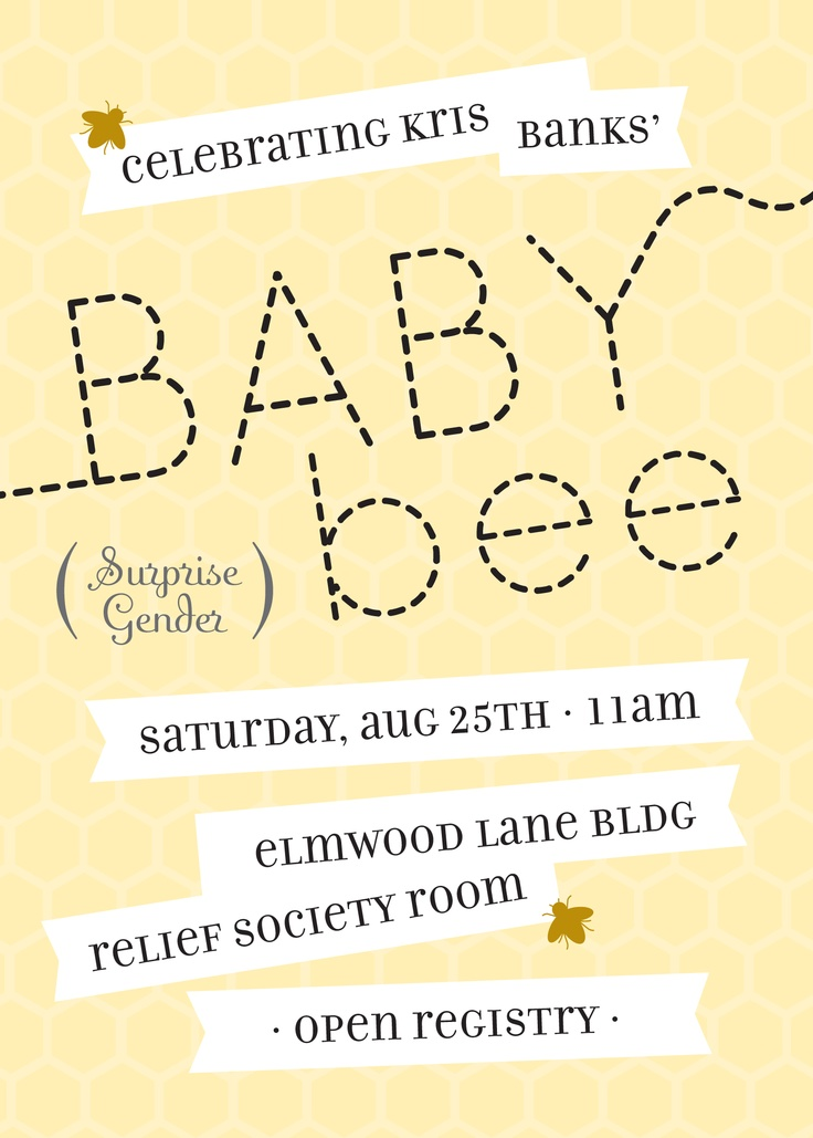 : Baby Showetrs, Party Ideas