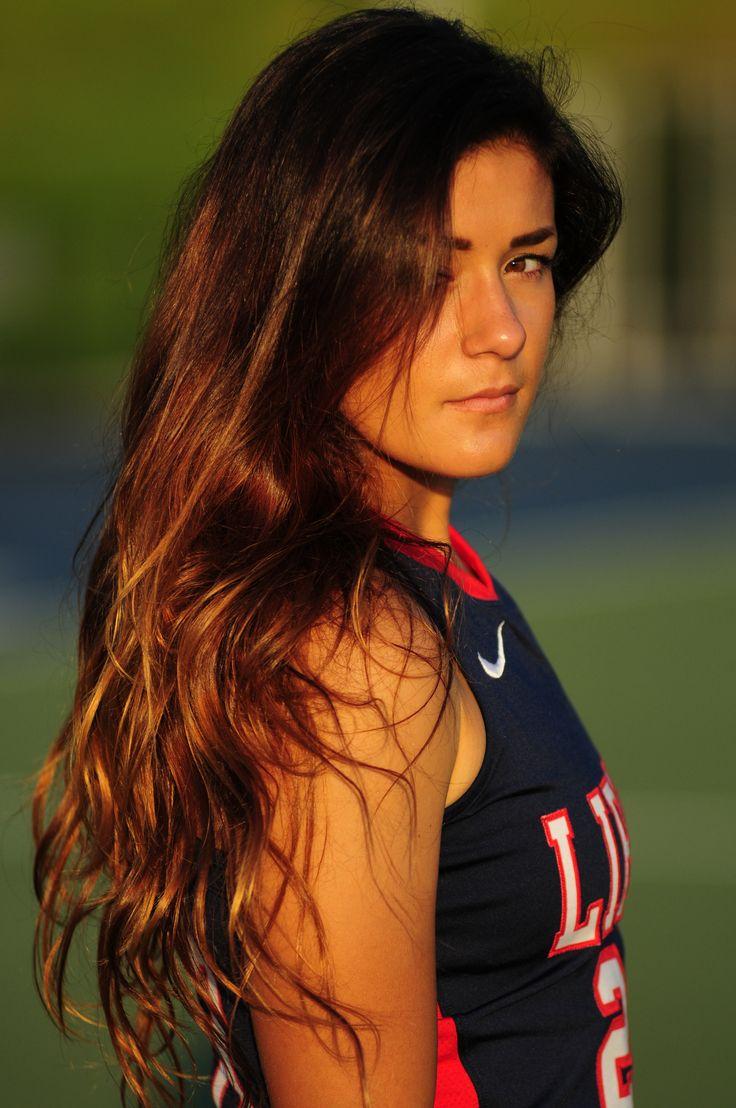 Mercedes Cox '15 - Defense
