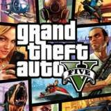 Grand Theft Auto V was used in the Market Analysis