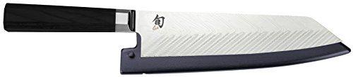 Shun Dual Core VG0017 8-Inch Kiritsuke Knife | The Prime Gourmet