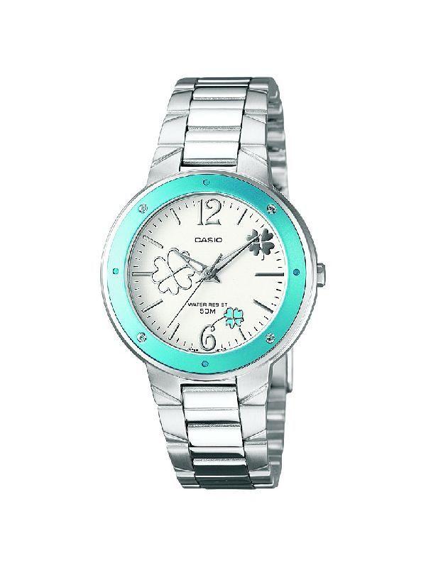 Reloj Casio Mujer Ltp-1319d-2a Tienda Oficial Casio - $ 1.465,00 en MercadoLibre