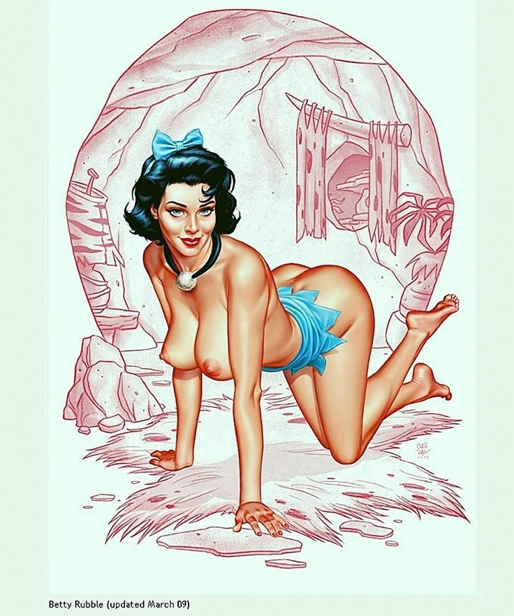 Thighs Flintstone sex female images Jordi again