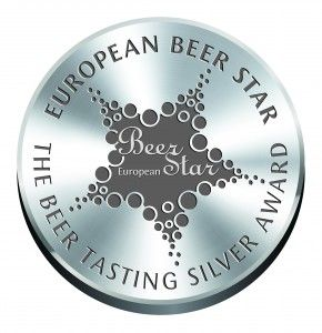 In 2014, at the tender age of 15 months, NISSOS Pilsner was awarded the silver medal in the Bohemian-style Pilsner category at European Beer Star!