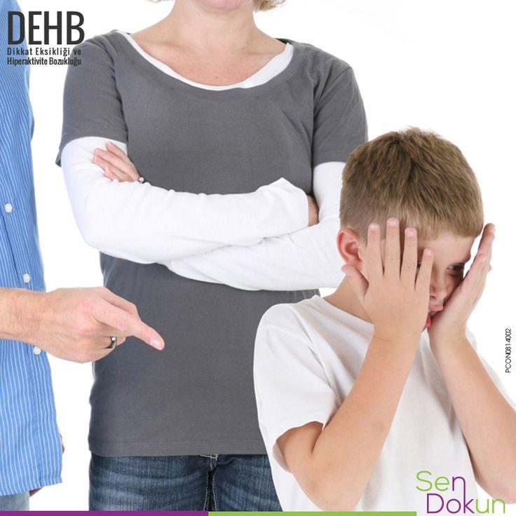 """Anneler-Babalar, sizin çocuğunuzda da """"Dikkat Eksikliği ve Hiperaktivite Bozukluğu"""" olabilir!   Test Et, Fark Et! ►https://www.dehbtv.com/dikkat-eksikligi-hiperaktivite-bozuklugu-testi/"""