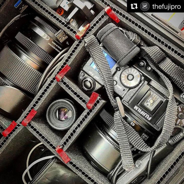 New things for this year... The amazing Peli_air cases. And the super cool TrekPak inserts. This combo makes it So much lighter than the previous cases. And every gram counts when travelling with cases crammed with gear such as the new Fujifilm GFX50S Digital Medium Format camera. The protection from the Peli cases is incredible.  I finally sorted the layout for this case.. Welcome to my office... - #officialphotographer #oftenimitatedneverduplicated #adrenalstyle #travel #wander #wanderlust…