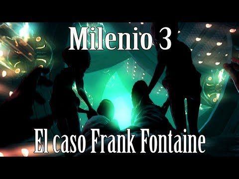Milenio 3 - Relato de una abducción: El caso Frank Fontaine - http://www.misterioyconspiracion.com/milenio-3-relato-de-una-abduccion-el-caso-frank-fontaine/