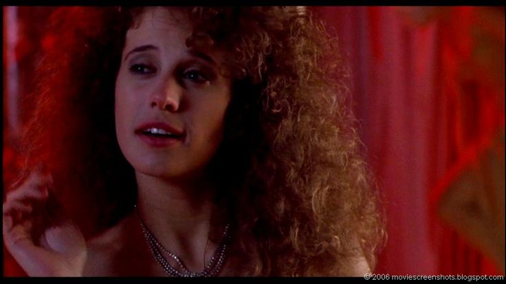 Married To The Mob 1988 Nancy Travis Movie