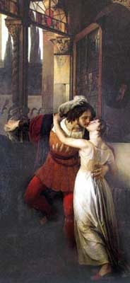Creating Riveting Romances: The Anima/Animus Archetype Defined