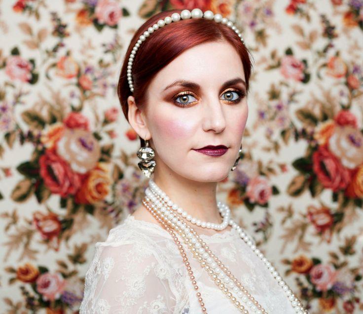 Dorota, Magda Madaj photography & make-up, #makeup