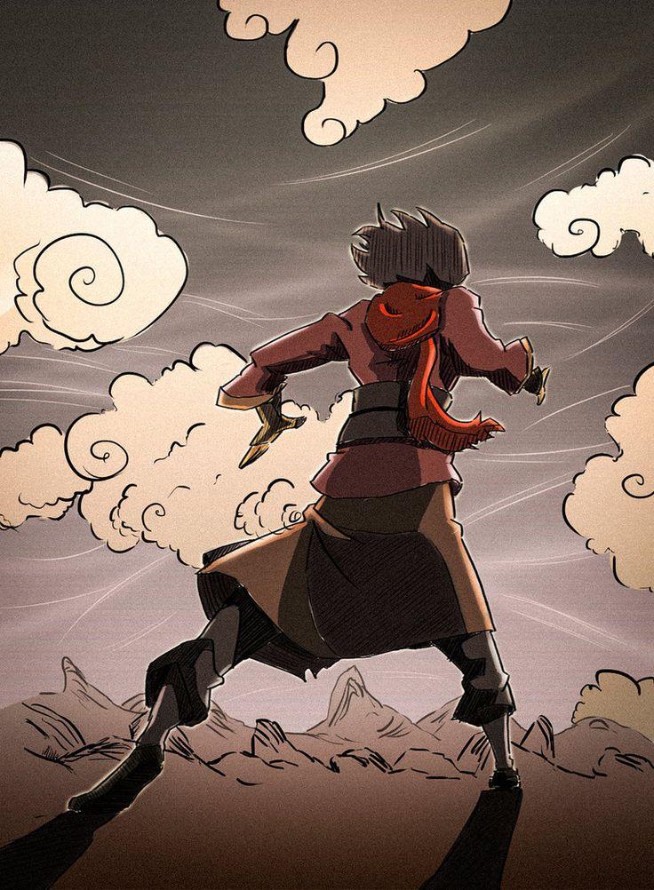 Avatar Wan by PlanarS on DeviantArt