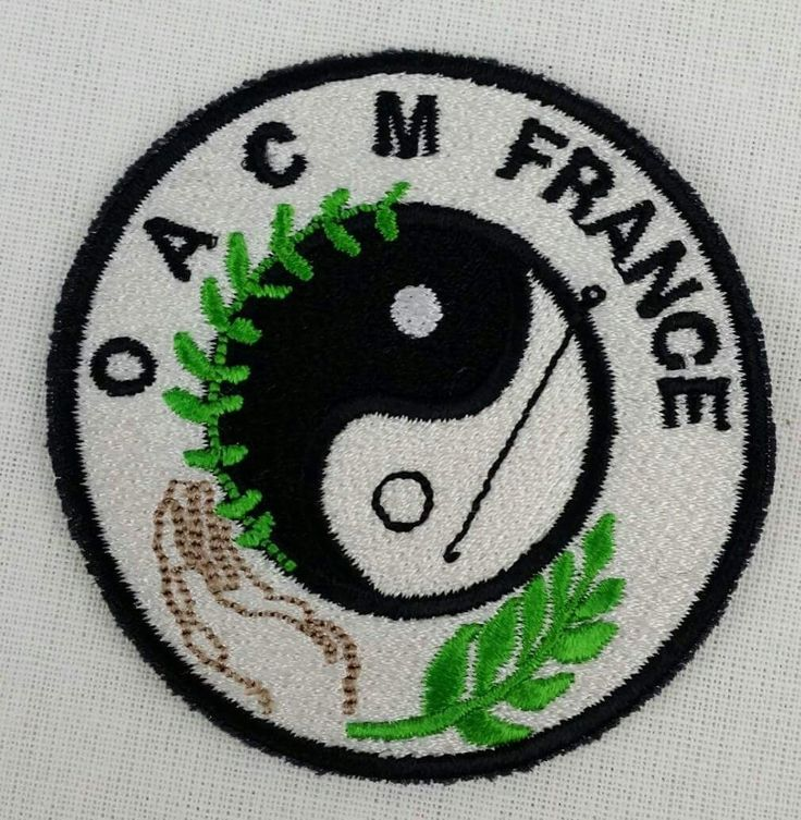 Embroidered badges and workwear. No minimum order. Please contact us for details.