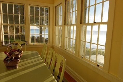15 Summer House Rentals Less Than $500 a Week | Shoestring