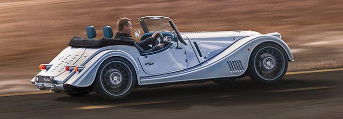 Morgan Motor Company To Open Experiential Hub At Bicester Heritage Morgan Motor Company In 2021 Morgan Cars Morgan Motors Morgan Sports Car