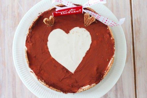 stroopwafel baileys cake