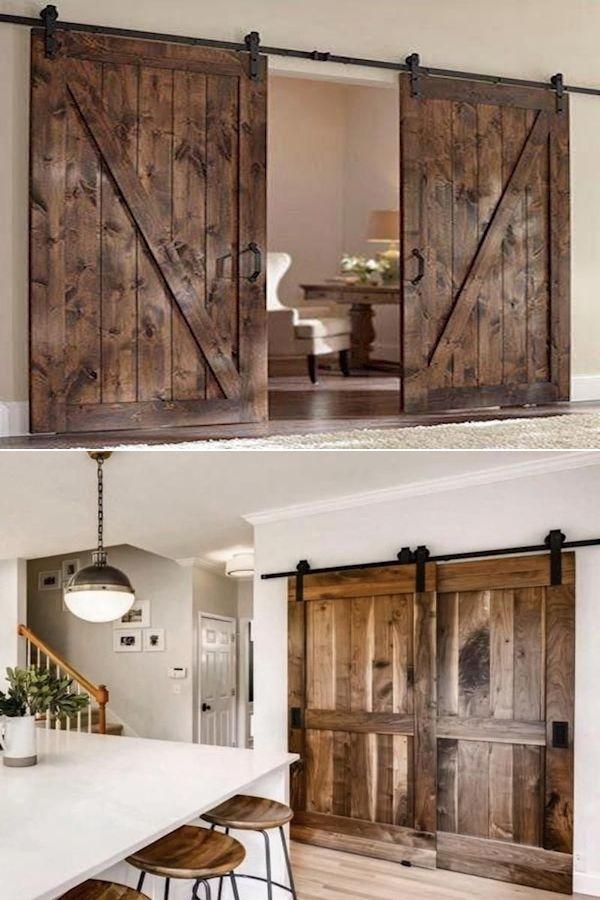 Internal Wooden Doors Sliding Door Runners Decorative Sliding