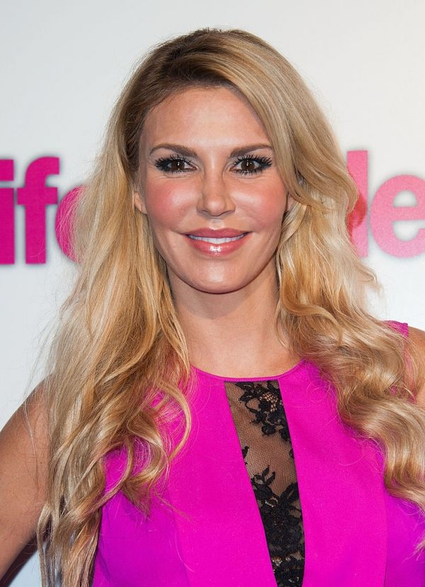 'Real Housewives Of Beverly Hills' Brandi Glanville Returns Top 3 Episode 17 Spoilers [WATCH] #news #fashion