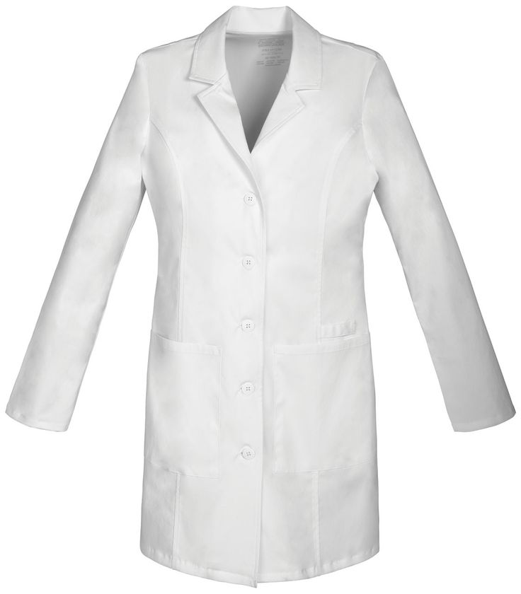 """Cherokee 33"""" Women's Lab Coat - 4439"""