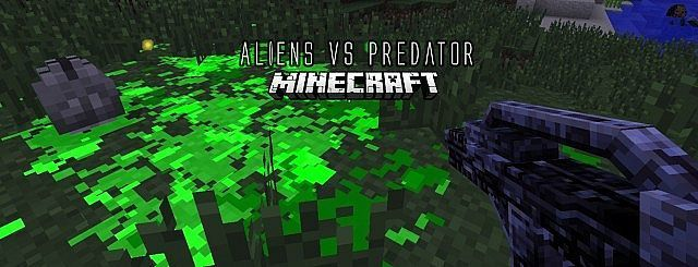 Aliens vs Predators Mod for Minecraft 1.7.10  - MinecraftIO.Com -   For players who have ever watched one of the old Alien or Predator movies (or the newer Prometheus film), they might know what to expect from that certain director. The ability of those giant, malicious monsters with acid for blood and high-tech space weaponry is knocking down an entire army of... #Minecraft1710Mods -  #MinecraftMods