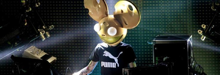 When it comes to online mixes, few do it better than Joel Zimmerman aka Deadmau5. So the recent news that the Deadmau5 will be hosting his own podcast in 2018 is real reason to celebrate among his many devotees the world over.