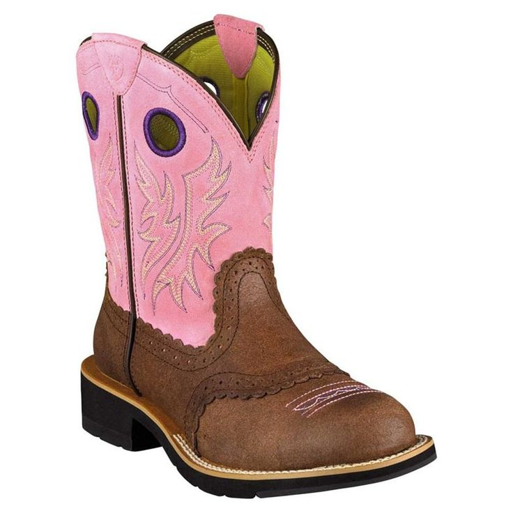 cow girl boots - Google Search