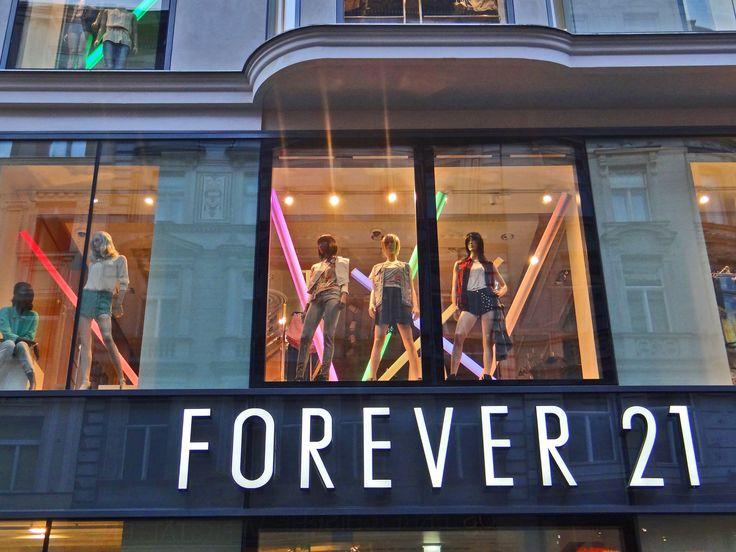 Forever 21 - Vienna