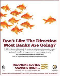 Banking Advertising Example #19