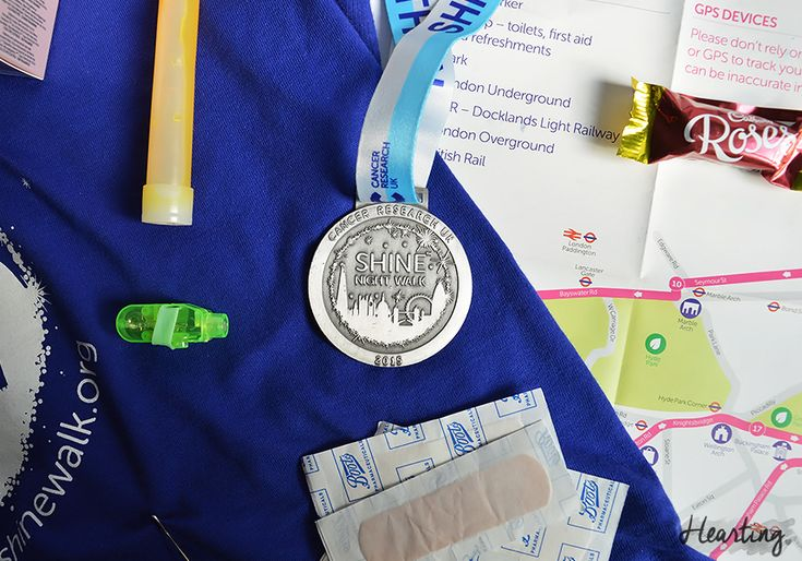 Walking 26.2 miles in the Cancer Research UK Shine Walk 2015