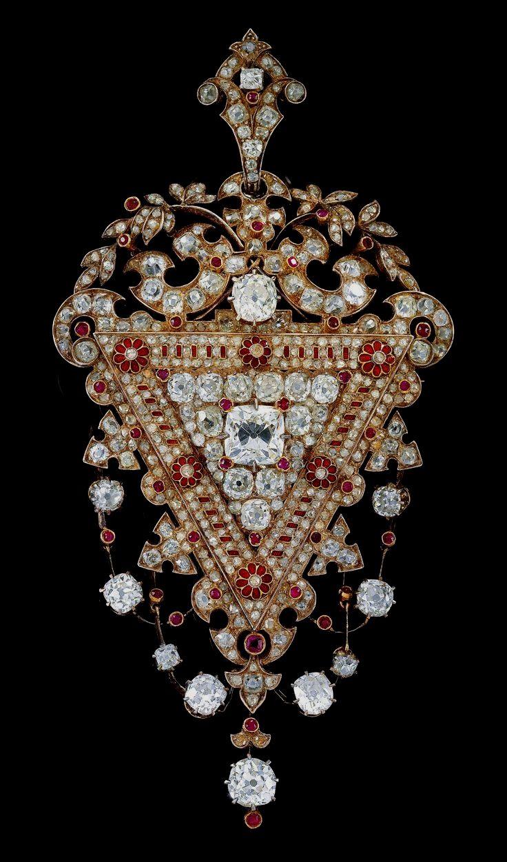 Vintage Jewelry Brands Jewelry Diamond Brooch Beautiful Jewelry