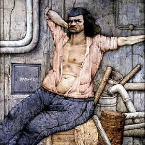 Jerzy Duda-Gracz - Piękny instalator (1979)