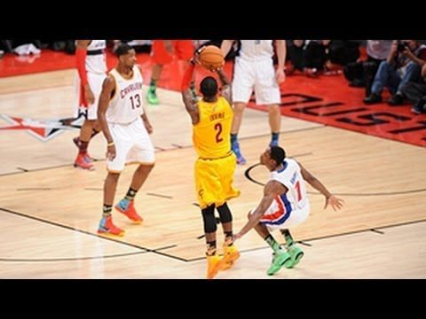 Check out the 10 best crossovers from the month of February as Kobe Bryant, Kevin Durant, Dwyane Wade & other NBA superstars flash their incredible ball-handling skills with these ankle-breaking moves!