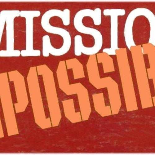 A one minute heavy version reminiscent to Limp Bizkit's MI2. #mission #impossible #soundtrack